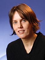 Dr. Anne Rudigier