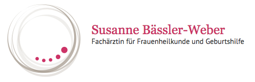 Frauenärztin Karlsruhe – Susanne Bässler-Weber Logo